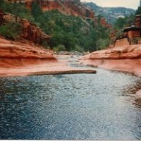 Oak Creek Canyon Sightseeing in AZ