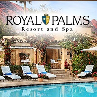 Royal Palms Resort and Spa Best Hotels in AZ