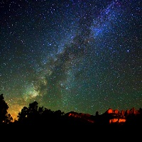 Sedona Star Gazing Sightseeing in AZ