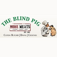 The Blind Pig Best Mexican Restaurant in AZ