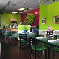 Fresh Mint Best Scottsdale AZ Vegetarian Restaurants