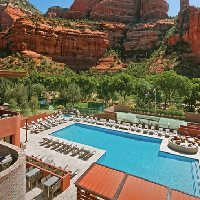 Enchantment Resort Romantic Getaways in AZ