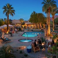 Hermosa Inn Romantic Getaways in AZ