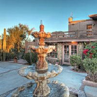 Mira Vista Resort Romantic Getaways in Arizona