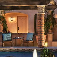 Royal Palms Resort and Spa Romantic Getaways in AZ