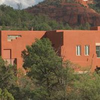 Sedona Cathedral Hideaway Romantic Getaways in AZ