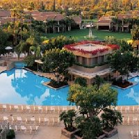 The Canyon Suites at the Phoenician Romantic Getaways in AZ