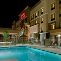 Hampton Inn and Suites Romantic Getaways in AZ