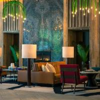 Hotel Palomar Romantic Getaways in AZ