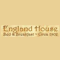 england house best bed & breakfasts in az