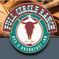 full circle ranch best bed & breakfasts in az