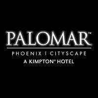 Hotel Palomar Phoenix Cityscape Best Hotels in AZ