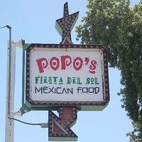 Popo's Fiesta Del Sol Best Mexican Restaurant in AZ
