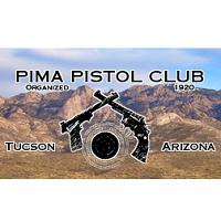 pima pistol club shooting ranges in az
