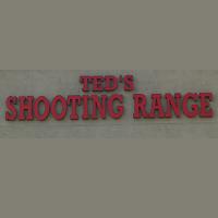 ted's shooting range shooting ranges in az