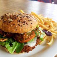 Green Restaurant Popular Vegetarian Restaurants in AZ