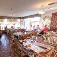 Persian Garden Cafe Vegetarian Restaurants Phoenix AZ