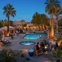 Hermosa Inn Romantic Getaways in AZ