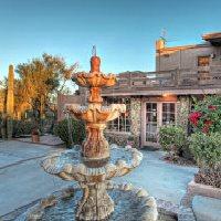 Mira Vista Resort Romantic Getaways in Arizona